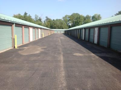 Storage Units for rent at Life Storage at 860 Phillips Rd in Webster