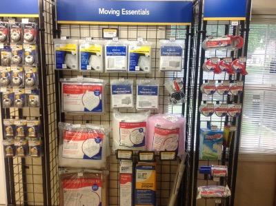 Moving Supplies for Sale at Life Storage at 860 Phillips Rd in Webster