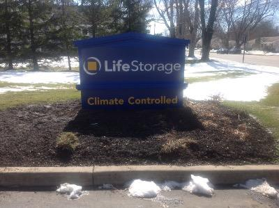 Miscellaneous Photograph of Life Storage at 860 Phillips Rd in Webster