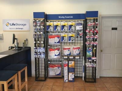 Moving Supplies for Sale at Life Storage at 250 S Dowlen Rd in Beaumont