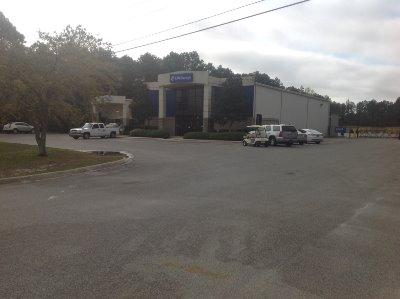 Life Storage Buildings at 3610 Bienville Blvd in Ocean Springs