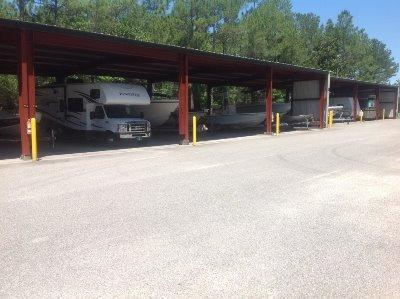Miscellaneous Photograph of Life Storage at 3610 Bienville Blvd in Ocean Springs
