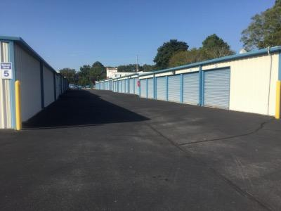 Storage Units for rent at Life Storage at 7015 Highway 72 West in Huntsville