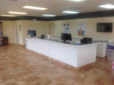 Life Storage office at 8781 Airport Blvd. in Mobile