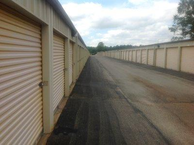 Storage Units for rent at Life Storage at 8781 Airport Blvd. in Mobile