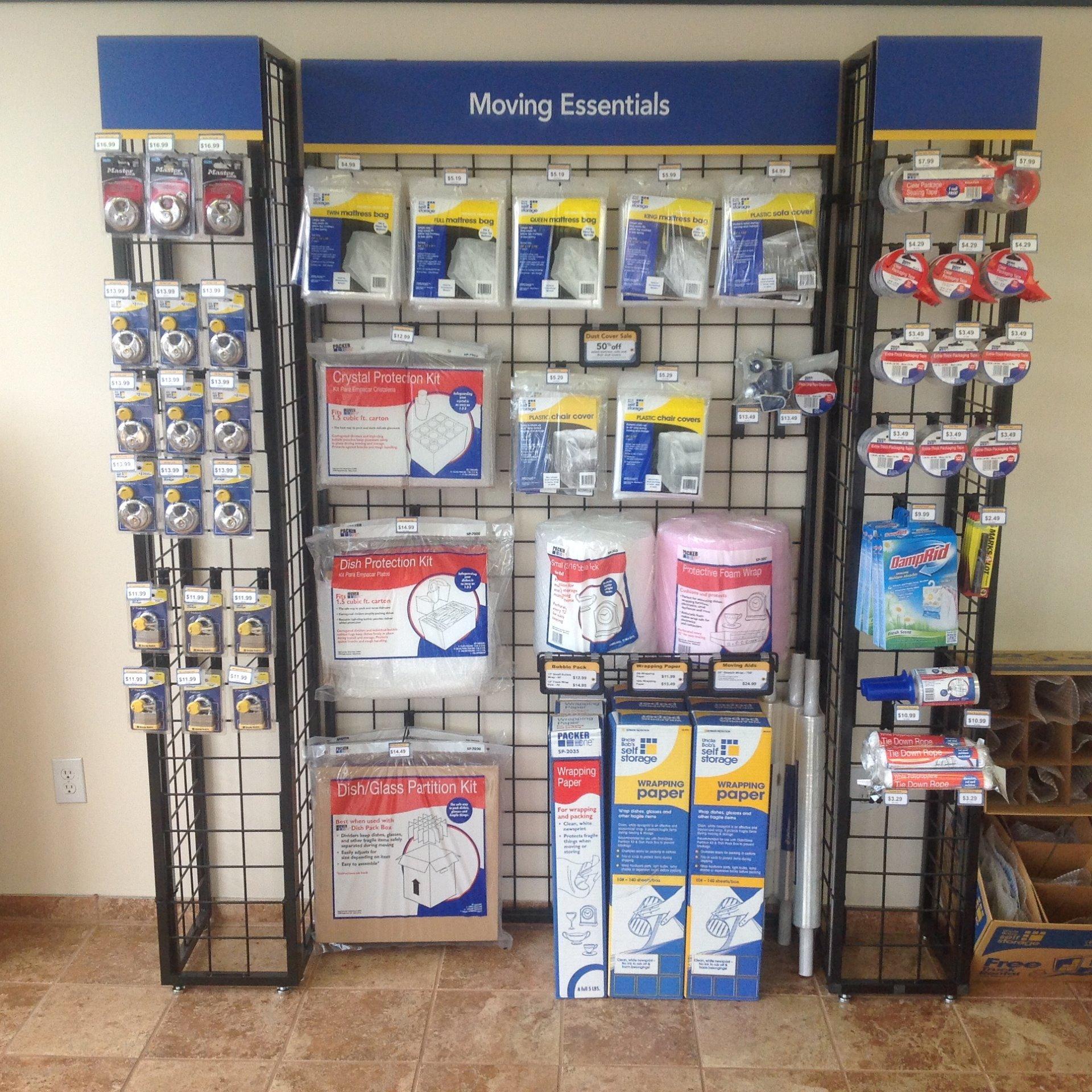 Life Storage near Kimberline, Mobile AL | Rent Storage ...
