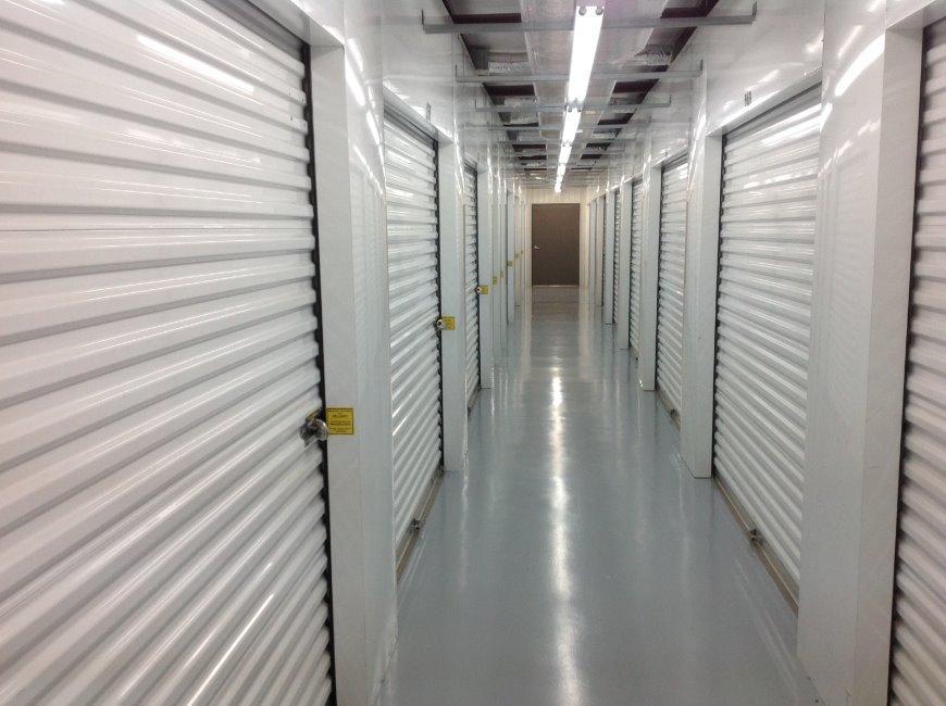 Storage Units in Mobile near Kimberline - Life Storage ...