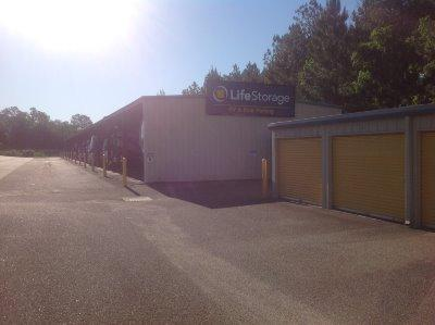 Miscellaneous Photograph of Life Storage at 13130 Highway 49 in Gulfport
