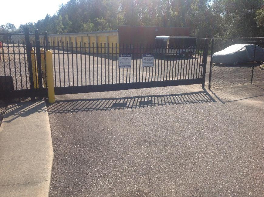 Storage Units In Gulfport Near Biloxi Life Storage