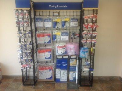 Moving Supplies for Sale at Life Storage at 1600 W Nine Mile Rd in Pensacola