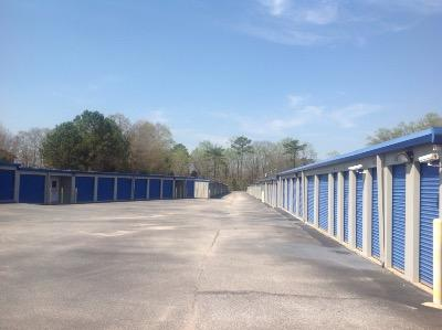 Storage Units for rent at Life Storage at 2020 S. College St. in Auburn