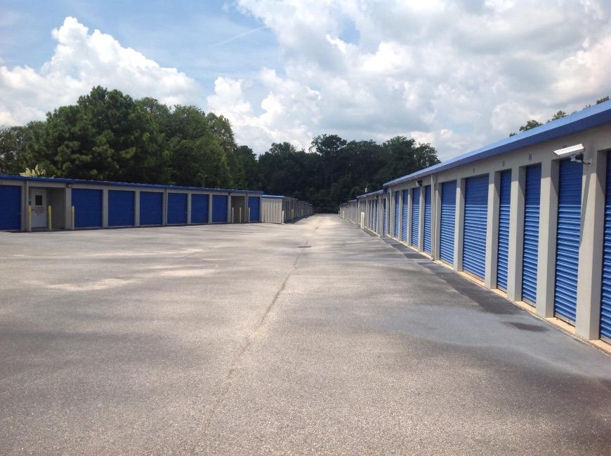 Storage Units For At Life 2020 S College St In Auburn