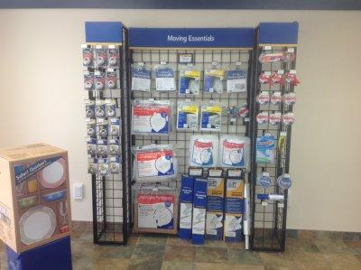Moving Supplies for Sale at Life Storage at 9113 W Highway 98 in Pensacola