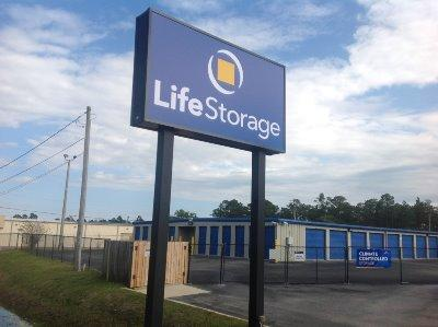 Miscellaneous Photograph of Life Storage at 9113 W Highway 98 in Pensacola