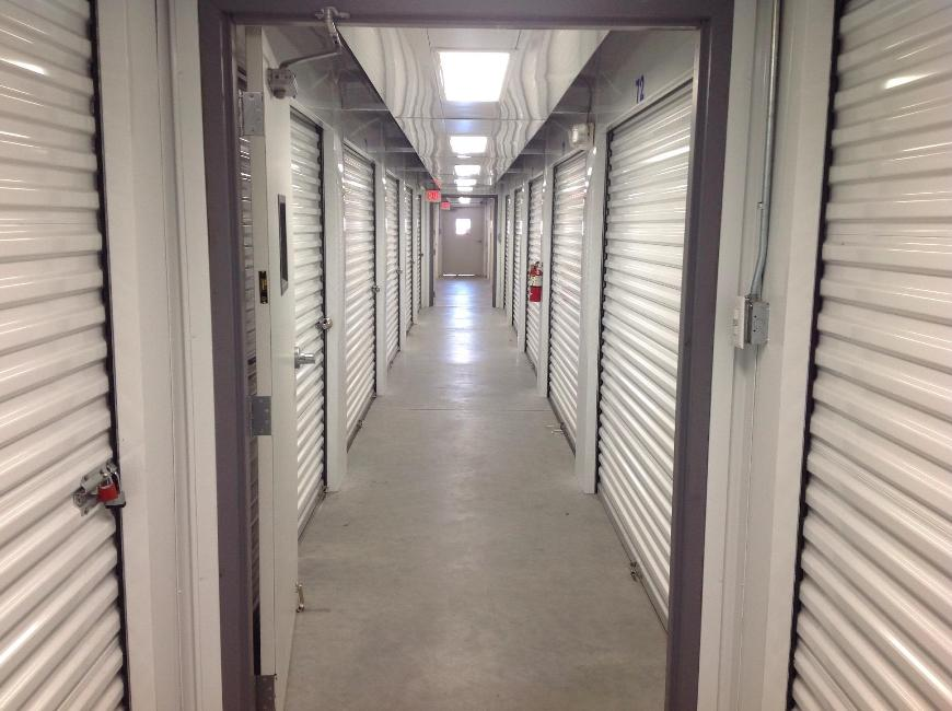Storage Units For At Life 1925 Mclemore Dr In Montgomery