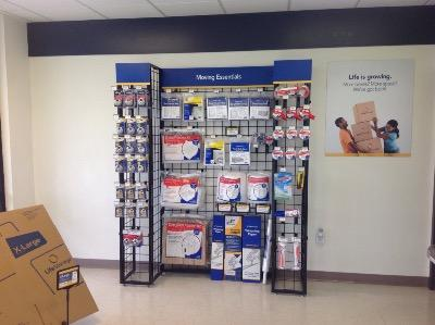 Moving Supplies for Sale at Life Storage at 1925 McLemore Dr. in Montgomery