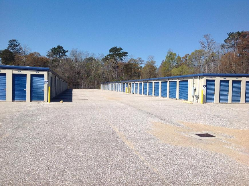 Miscellaneous Photograph Of Life Storage At 1925 Mclemore Dr In Montgomery