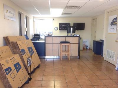 Life Storage office at 3615 N Foster Rd in San Antonio