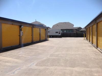 Storage Units for rent at Life Storage at 3615 N Foster Rd in San Antonio