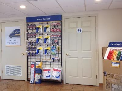 Moving Supplies for Sale at Life Storage at 3615 N Foster Rd in San Antonio