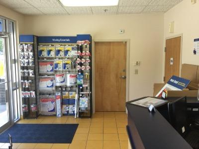 Moving Supplies for Sale at Life Storage at 1375 Commerce Road in Morrow
