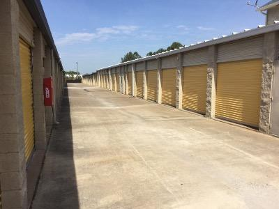 Miscellaneous Photograph of Life Storage at 1375 Commerce Road in Morrow