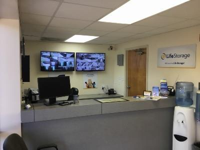 Life Storage office at 1655 S. Major Dr. in Beaumont