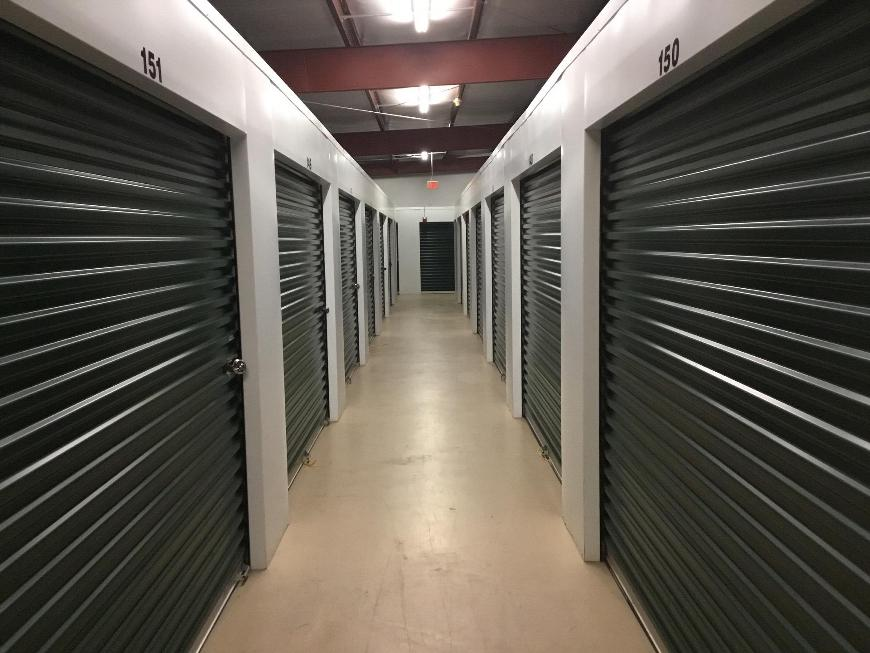 Storage Units For At Life 1655 S Major Dr In Beaumont