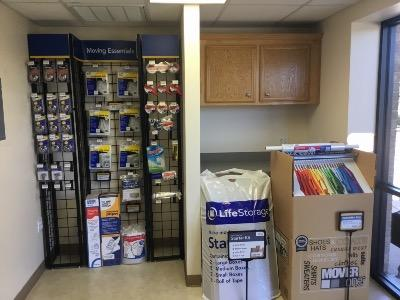 Moving Supplies for Sale at Life Storage at 1655 S. Major Dr. in Beaumont