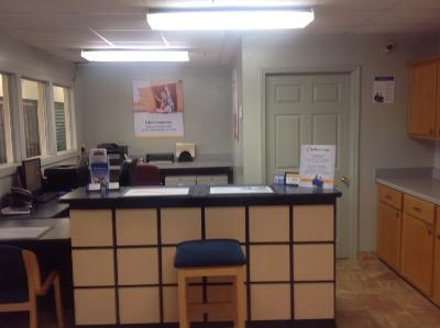 Life Storage office at 421 Classic Dr in Hattiesburg
