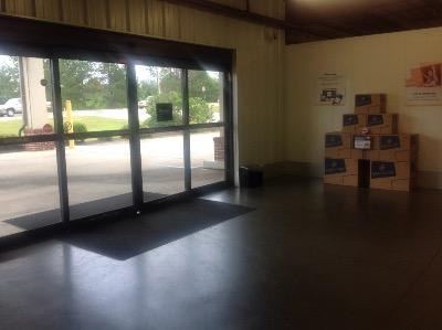Miscellaneous Photograph of Life Storage at 421 Classic Dr in Hattiesburg