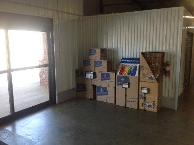 Miscellaneous Photograph of Life Storage at 4059 Ginger Dr in Diberville