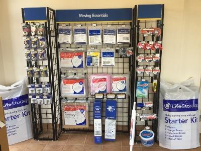 Moving Supplies for Sale at Life Storage at 3830 N Bailey Bridge Rd in Midlothian