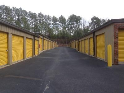 Storage Units for rent at Life Storage at 5000 Atlantic Ave in Raleigh