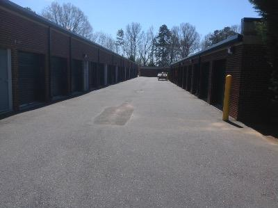 Miscellaneous Photograph of Life Storage at 3617 Matthews Weddington Rd in Matthews
