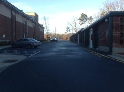 Miscellaneous Photograph of Life Storage at 5738 Dillard Dr in Cary