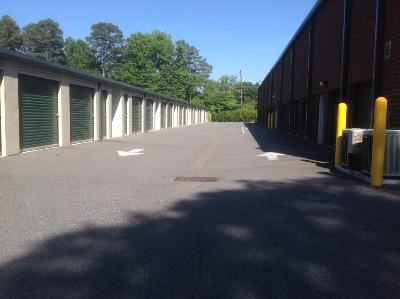 Miscellaneous Photograph of Life Storage at 13125 Zeb Morris Way in Mint Hill