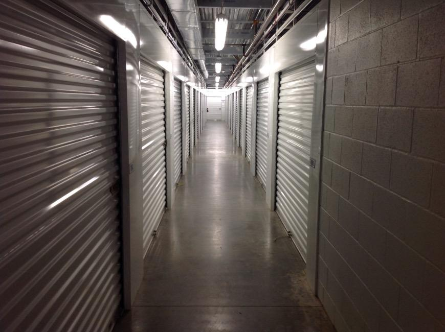 Miscellaneous Photograph Of Life Storage At 115 Jacqueline Lane In High Ridge