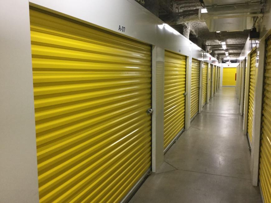 & Storage Units at 2910 N Decatur Rd - Decatur - Life Storage #378