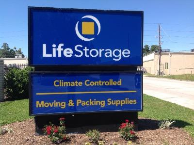 Miscellaneous Photograph of Life Storage at 19415 Pinehurst Trail Drive in Humble
