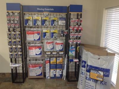 Moving Supplies for Sale at Life Storage at 2905 Crystal Springs in Bedford