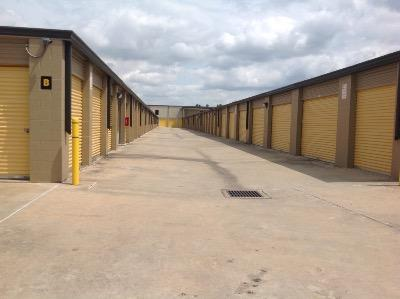 Storage Units for rent at Life Storage at 2499 South Mason Rd in Katy