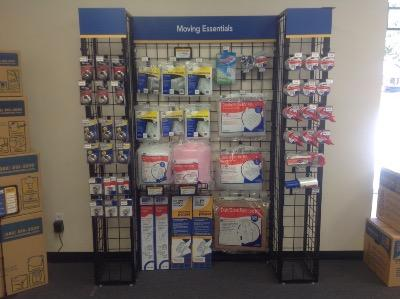 Moving Supplies for Sale at Life Storage at 2499 South Mason Rd in Katy