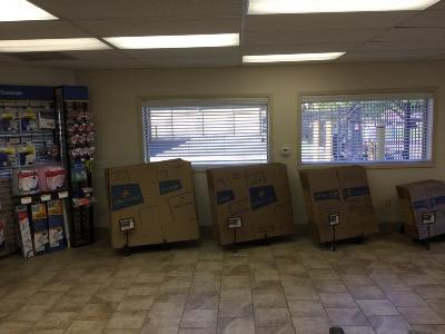 Moving Supplies for Sale at Life Storage at 4333 FM 2351 Rd in Friendswood
