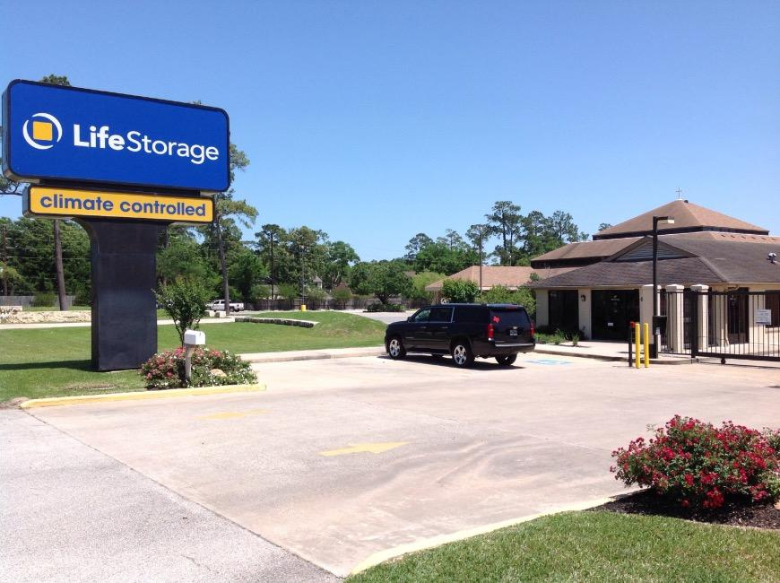 Self Storage Units Near Spring 6911 Louetta Road Life