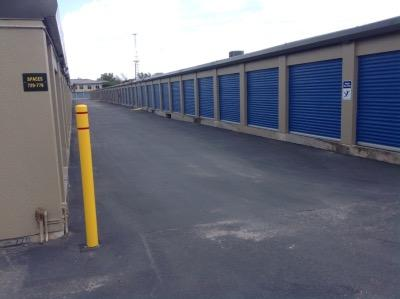 Storage Units for rent at Life Storage at 12835 Pond Springs Road in Austin