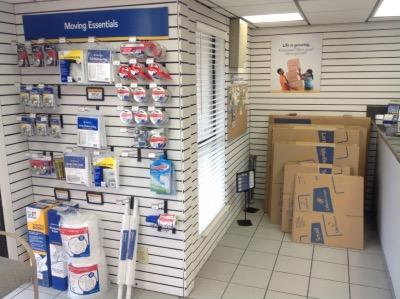 Moving Supplies for Sale at Life Storage at 12835 Pond Springs Road in Austin