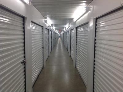 Storage Units for rent at Life Storage at 3411 Rayford Road in Spring
