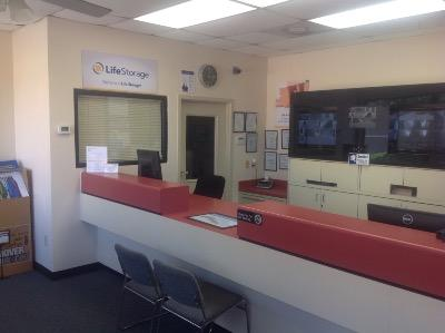Life Storage office at 12711 Westheimer Road in Houston