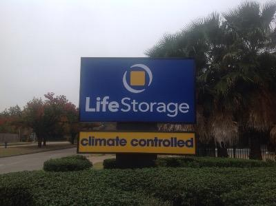 Miscellaneous Photograph of Life Storage at 2010 Wilcrest Drive in Houston